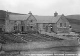 Whiteness school and school house