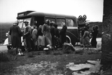The Peat Bus