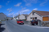 Kantersted Road, Lerwick